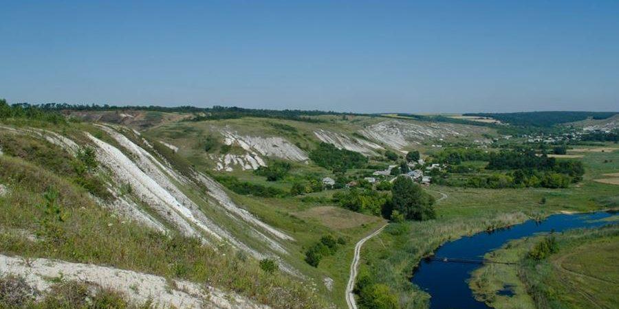 Експедиція у полях Луганщини