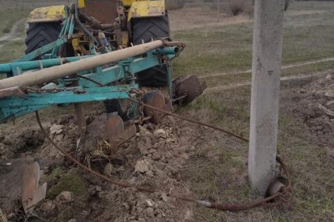 Розорення заказників на Чернігвщині